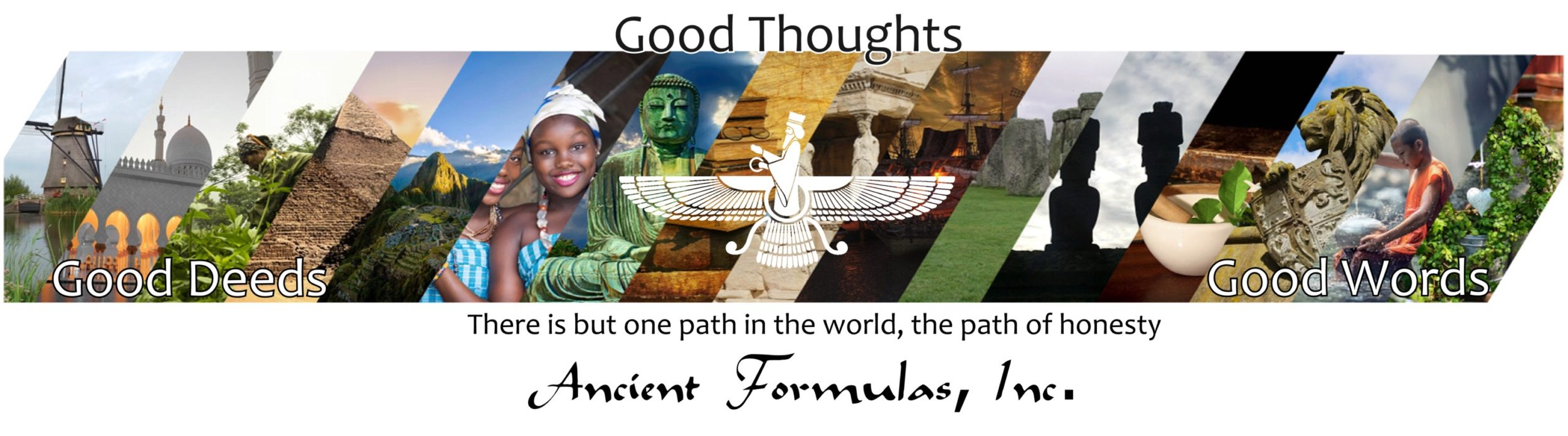 Ancient Formulas, Inc.