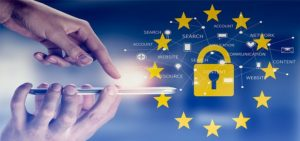 General Data Protection Regulation (GDPR) Activated